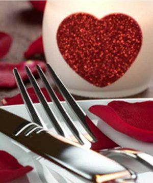 valentinov meni